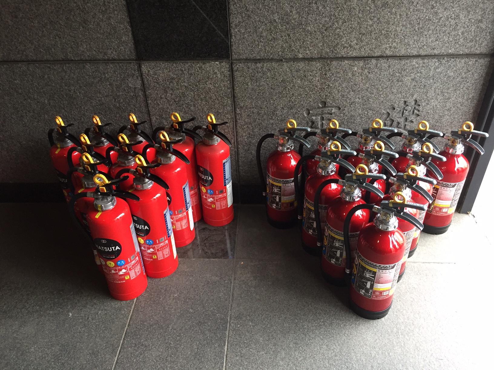 消防設備点検を実施する理由&メリット