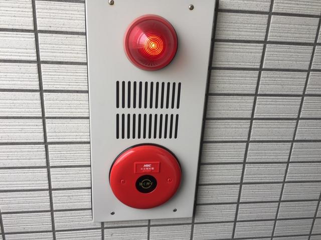 自動火災報知設備とは・・・