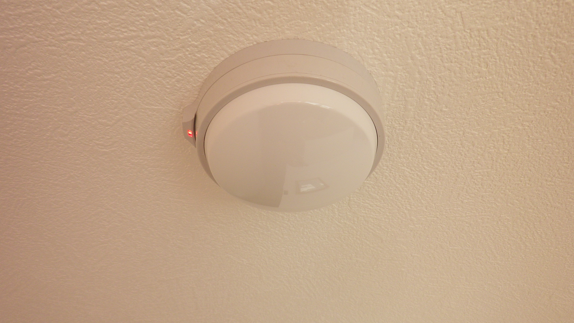 自動火災報知設備の感知器増設